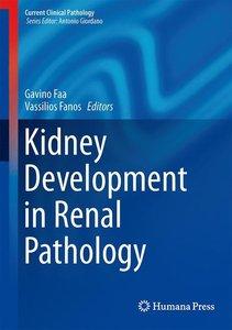 Kidney Development in Renal Pathology