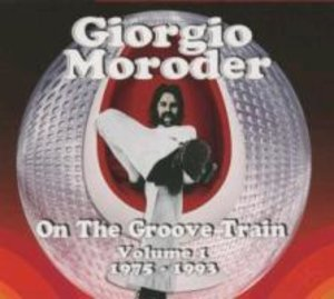 On The Groove Train Volume 1 (1975 - 1993)