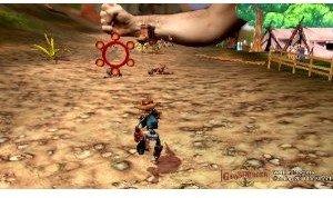 Gunstringer inkl. Fruit Ninja (Kinect erforderlich)