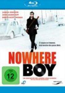 Nowhere Boy BD