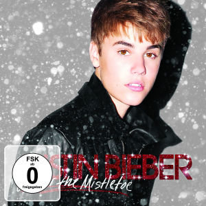 Under The Mistletoe (Deluxe Edt.)