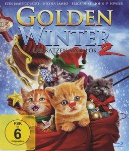 Golden Winter 2-Die Katzen Sind Los