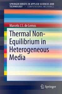 Thermal Non-Equilibrium in Heterogeneous Media