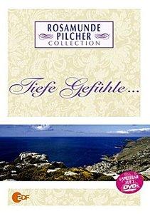 Rosamunde Pilcher Collection 5. Tiefe Gefühle