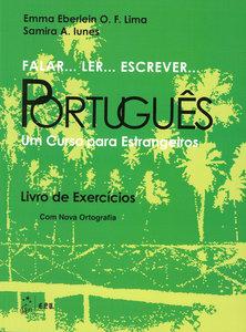 Falar... Ler... Escrever... Português. Übungsbuch