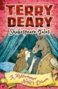 SHAKESPEARE TALES A MIDSUMMER NIGH