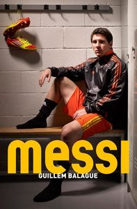 Messi / druk 2
