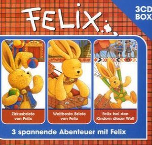 Felix Hörspielbox 2