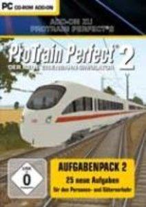 ProTrain Perfect 2 Aufgabenpack 2