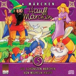 Hauff Märchen