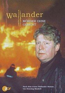Wallander-Mörder Ohne Gesicht