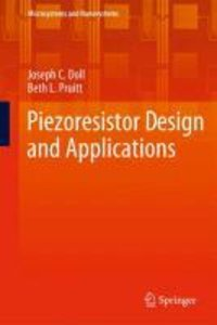 Piezoresistor Design and Applications