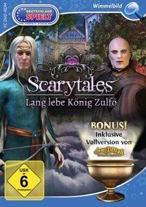 Scarytales: Lang lebe König Zulfo (Wimmelbild)