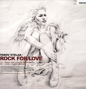 "Rock For/Love (12"")"