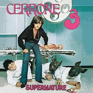 Supernature (LP+CD)