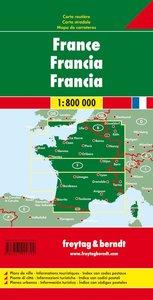 Frankreich 1 : 800 000