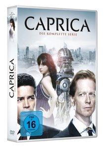 Caprica - Die komplette Serie