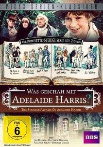 Was geschah mit Adelaide Harri