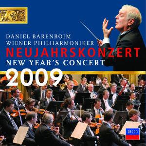Neujahrskonzert 2009