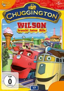 Chuggington Vol.17