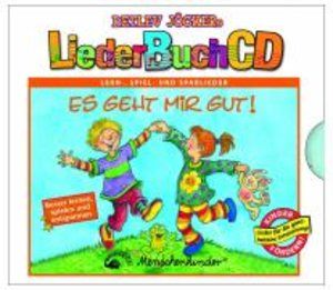 Es geht mir gut, mit Audio-CD
