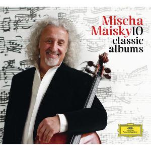 Mischa Maisky-10 Classics Albums