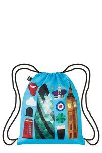 LOQI Backpack HEY London