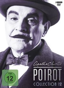 Poirot - Collection 12