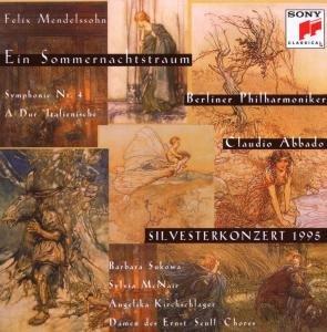 Ein Sommernachtstraum,Op.21 & 61