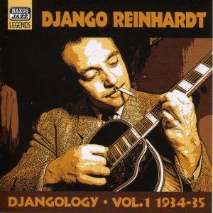 Djangology Vol.1