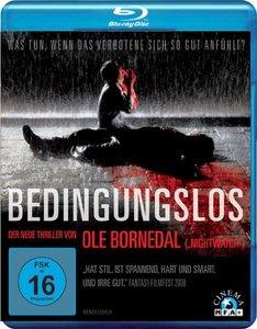 Bedingungslos-Blu-ray Disc