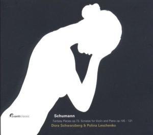 Fantasie Pieces op.73/Sonatas for Violin & Piano