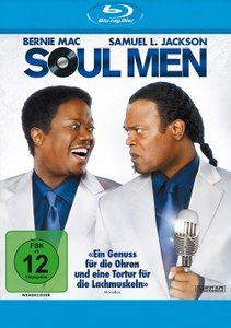 Soul Men-Blu-ray Disc