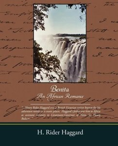 Benita An African Romance