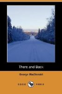 THERE & BACK (DODO PRESS)