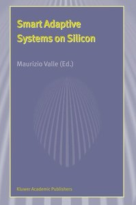 Smart Adaptive Systems on Silicon