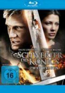 Schwerter Des Königs-Zwei Welten (BD)