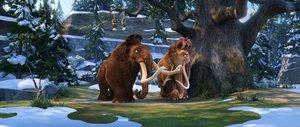 Ice Age 4 - Voll Verschoben