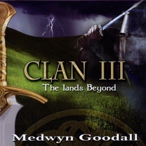 Clan Vol.3-The Lands Beyond