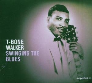Swinging The Blues
