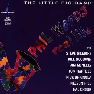 The Little Big Band-Real Life