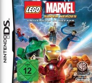 LEGO Marvel Super Heroes - Universum in Gefahr