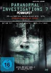 Paranormal Investigations 7 (DVD)