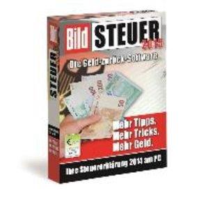 BILD Steuer 2015