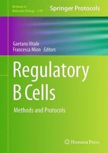 Regulatory B Cells