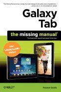 Galaxy Tab: The Missing Manual - zum Schließen ins Bild klicken