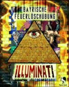 Illuminati. Bayrische Feuerlöschübung