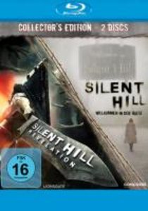 Silent Hill/Silent Hill: Revelation-C (Blu-ray)