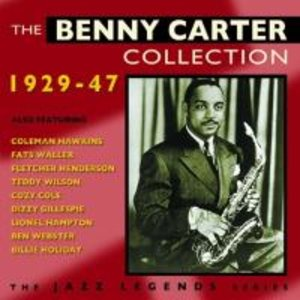 The Benny Carter Col.1929-47