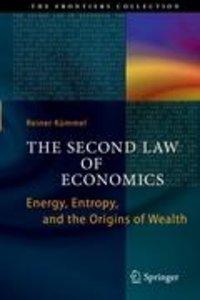 The Second Law of Economics